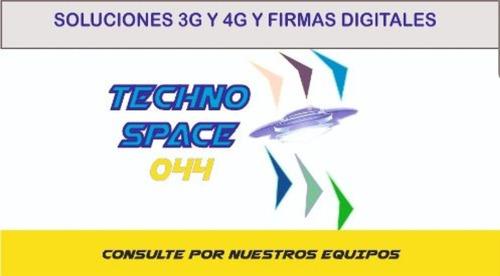 modem 3g portati huawei e353 + antena libre movist pers cla