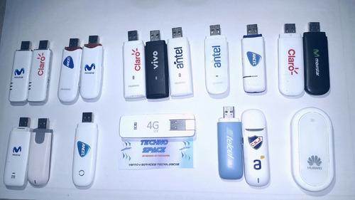 modem 3g usb 3.5g huawei e303 libre