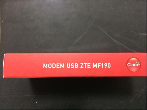 modem 3g usb desbloqueado