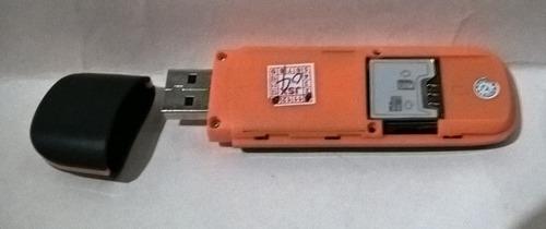 modem 3g zte mf190 desbloqueado internet pc note