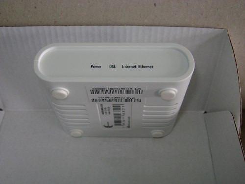 modem adsl 1 lan w-m1101