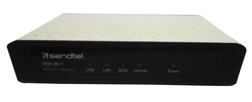 modem adsl 100% compatible con aba