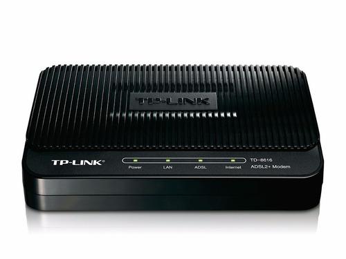 modem adsl 2+ compatible aba de cantv