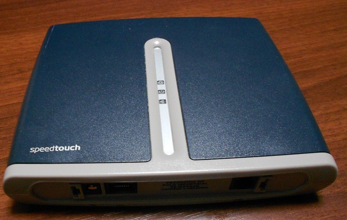 MODEM THOMSON SPEEDTOUCH 510 DRIVERS WINDOWS XP