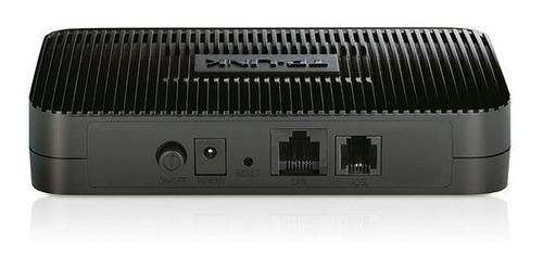 modem adsl2+ tp-link td-8616 banda ancha internet rj-45