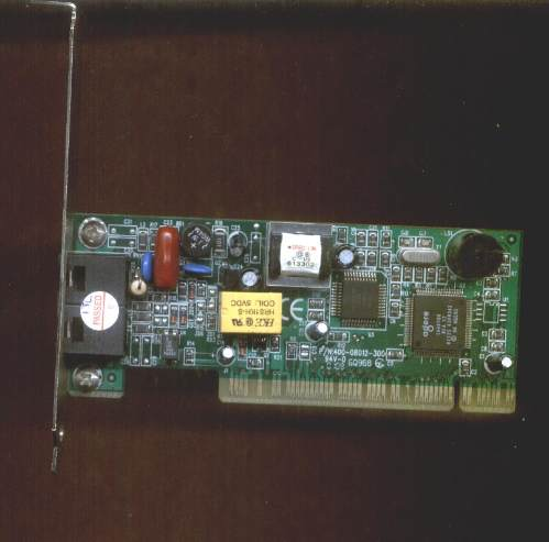 AGERE 1646T00 MODEM DRIVER FOR WINDOWS