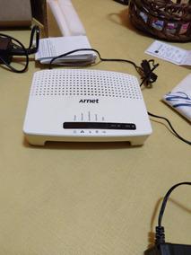 Modem Technicolor Tg588v Redes Inalambricas Wireless - Modems en