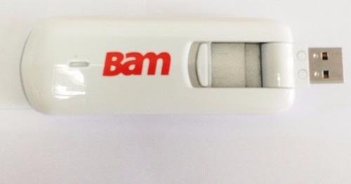 modem bam de internet 4g a precio increible