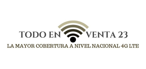 modem bam de internet 4g lte con linea a tu nombre garantia
