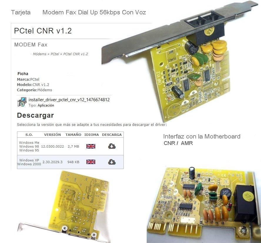 MODEM CNR V1.2B WINDOWS 8 X64 DRIVER