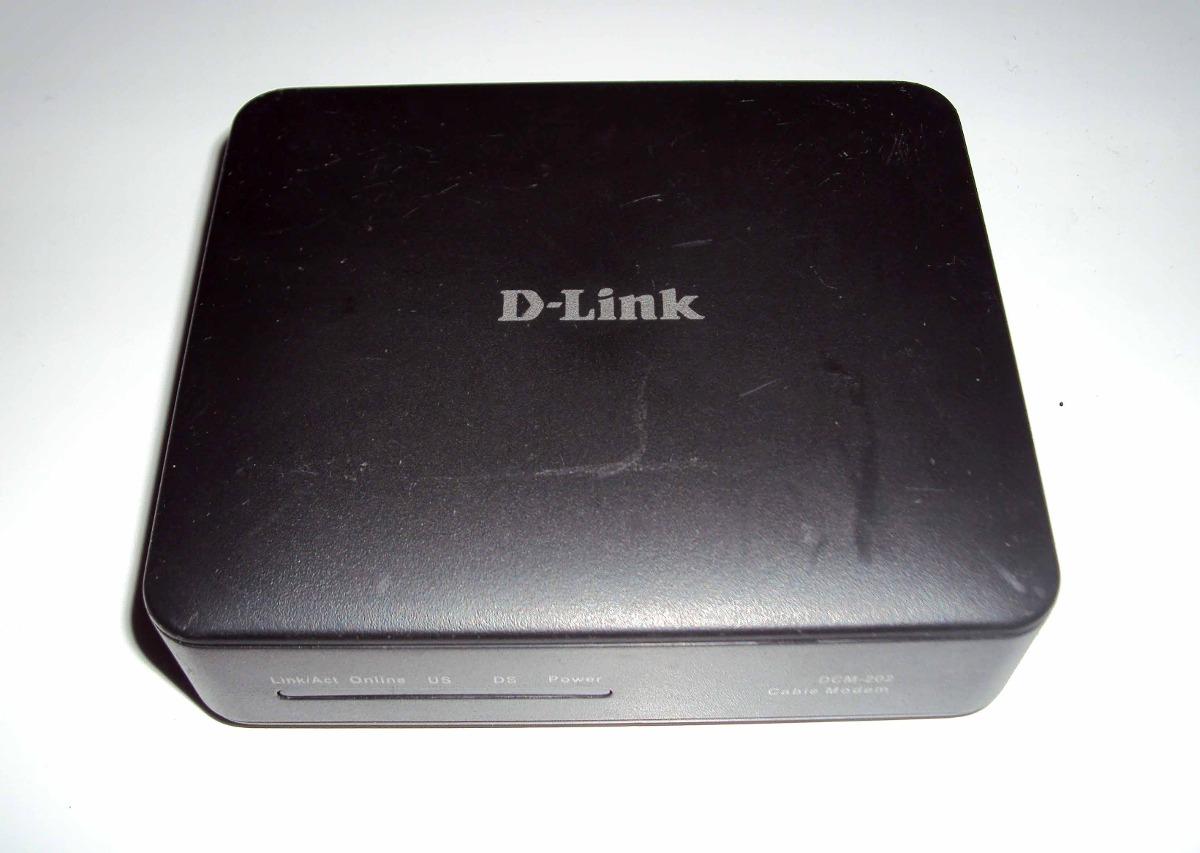 NEW DRIVER: D-LINK DCM-202