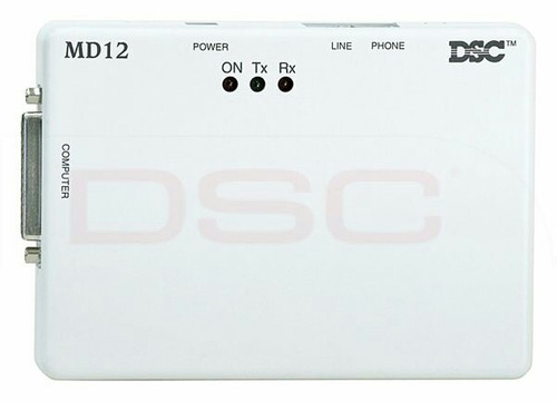 modem dsc md12