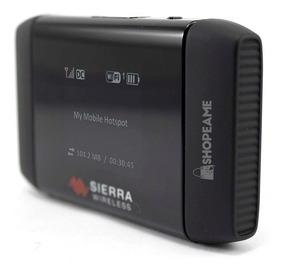 Modem Hotspot Wifi Internet 3g 4g Portatil Recargable Mifi