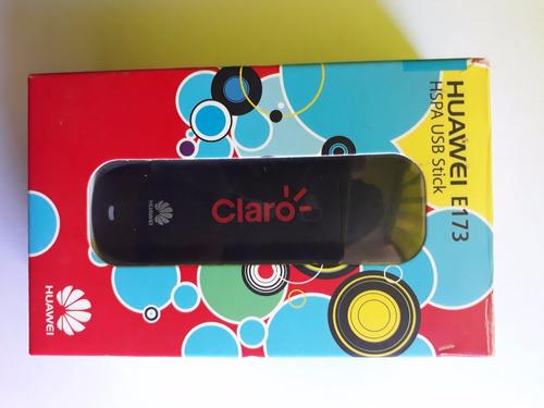 modem huawei e173 hspa usb stick - micro sd