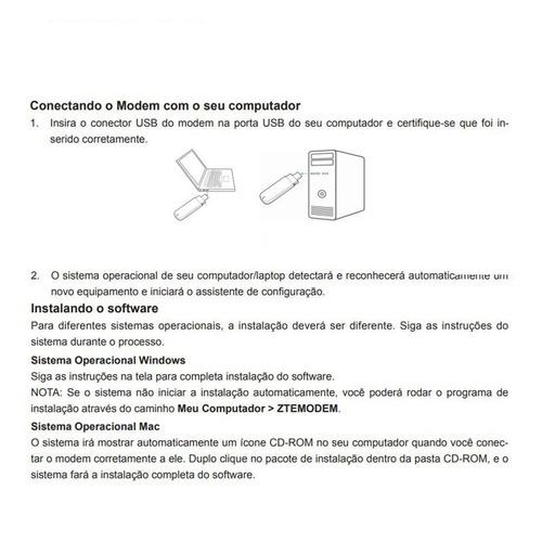 modem mini 3g claro zte mf710 desbloqueado vitine