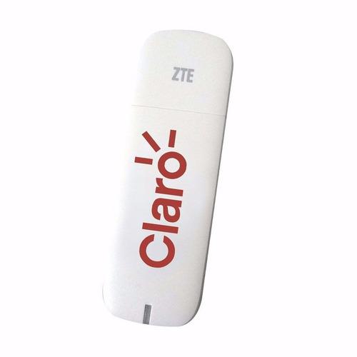 modem mini 3g claro zte mf710 desbloqueado vitrine