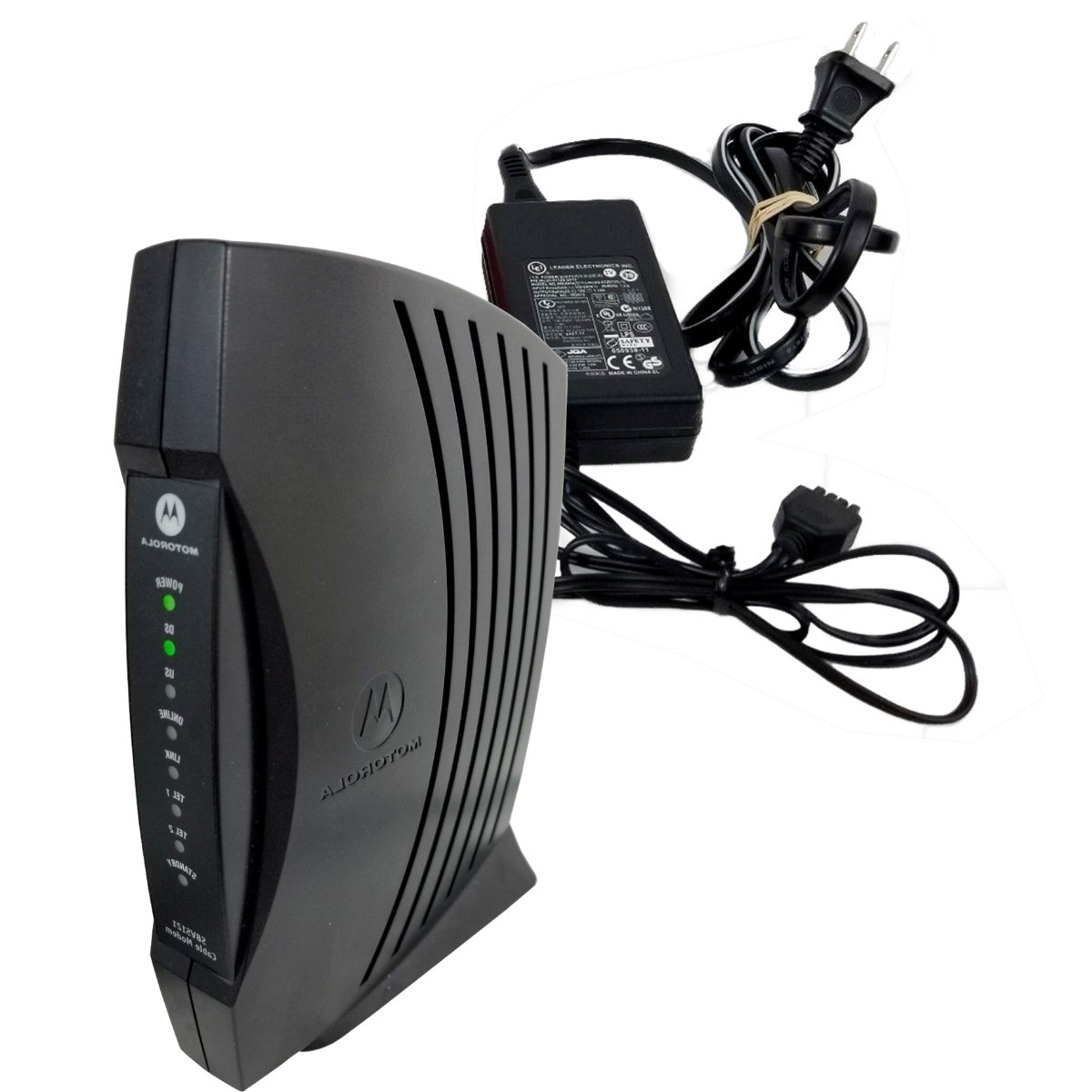 CABLE MODEM SBV5121 DRIVERS