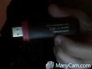 modem multileser 1 semana de uso.sem garantia