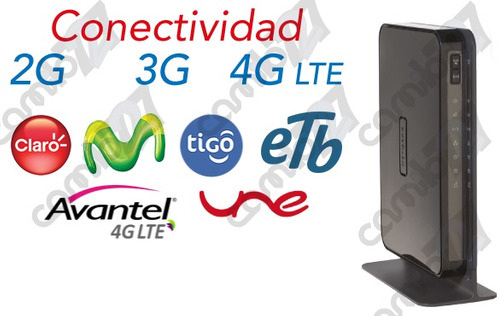 modem netgear 2g 3g 4g lte router mbr1516