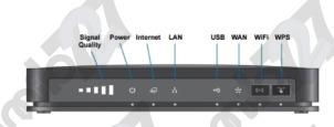 modem netgear 4g lte router lg2200d