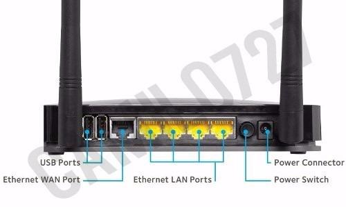 NETGEAR LG2200D Router Drivers PC