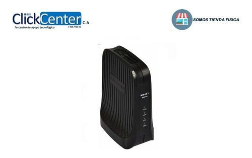 modem para cantv netcore adsl2+ banda ancha internet