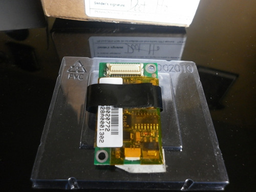 modem para laptop toshiba a65-s126