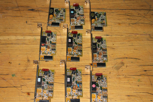 modem pc chips