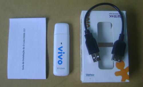 modem pendrive internet 3g liberado para movistar regalado