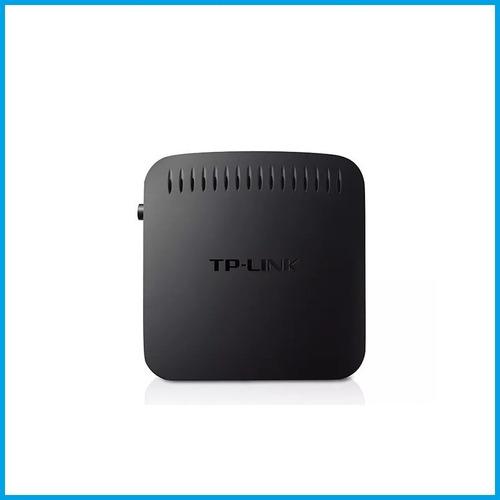modem red gpon puerto giga tp-link tx-6610 alta velocidad