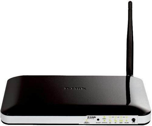 modem roteador 3g dwr512 300mbps chip no aparelho net d-link
