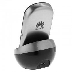 modem - roteador 3g huawei e585 desbloqueado wifi  chip