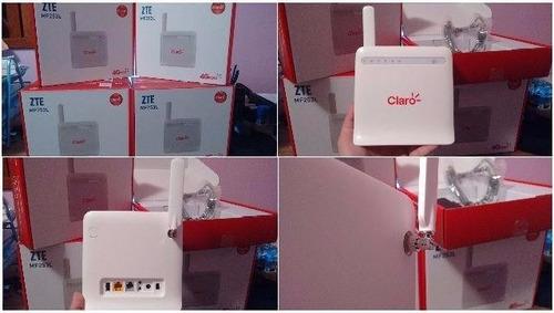 modem roteador desbloqueado 3g,4g zte mf253l desbloqueado