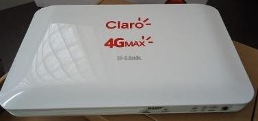 modem roteador dwr-922b 3g 4g 300mbps chip direto aparelho.