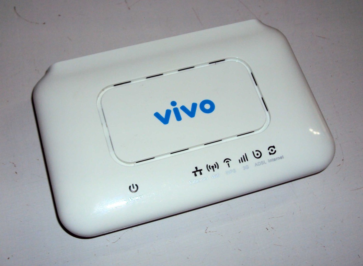 modem 3g vivo driver