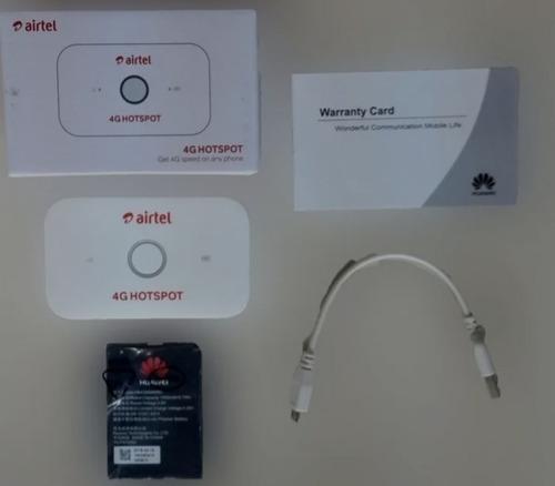 modem router huawei airtel wifi multibam 4g lte liberado