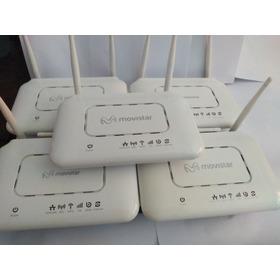 Modem Router Inalambrico Wifi Y 3g Nucom