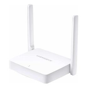 Modem Router Mercusys 2 Antenas 300mbps Sa
