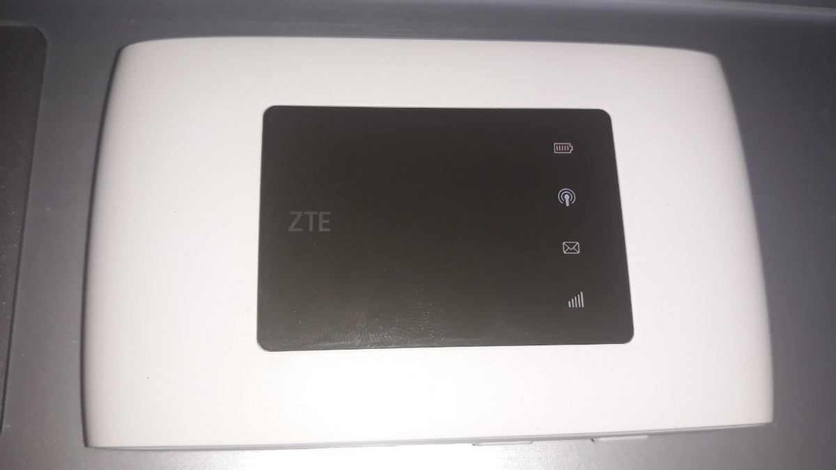 Modem Router Mifi Zte Mf920 4glte Claro Movistar Entel Bitel - S/ 175,00