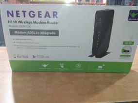 Modem Router Netgear N150