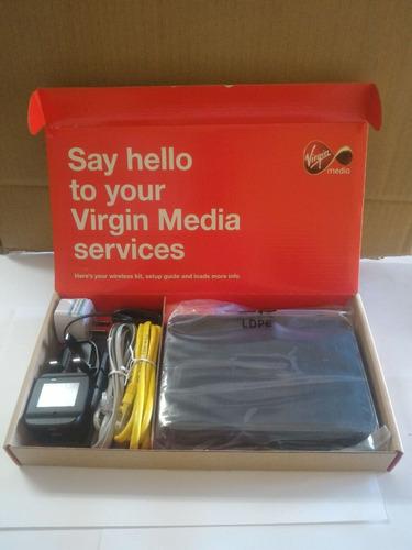 modem router wifi netgear en oferta