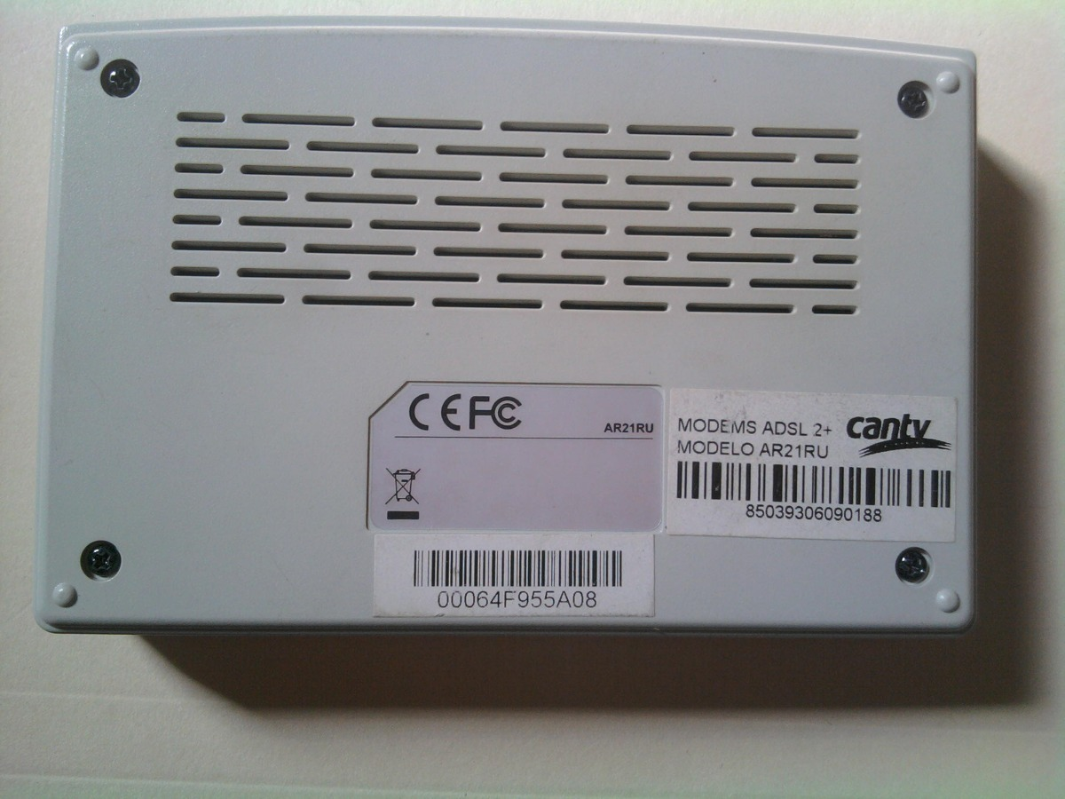 DOWNLOAD DRIVERS: CEFC MODEM