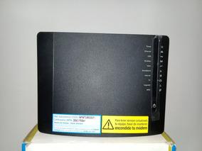 Modem Telmex Technicolor