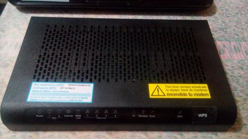 modem telmex tg789bvn technicolor