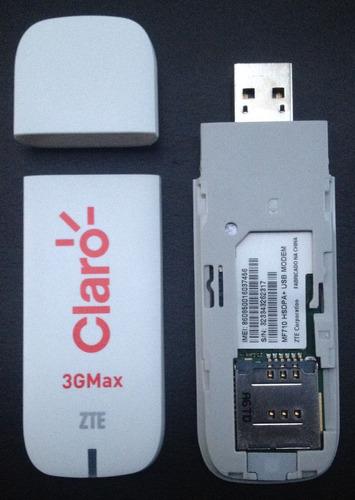 modem tipo pendrive de internet movil 3.5g/h+ liberado