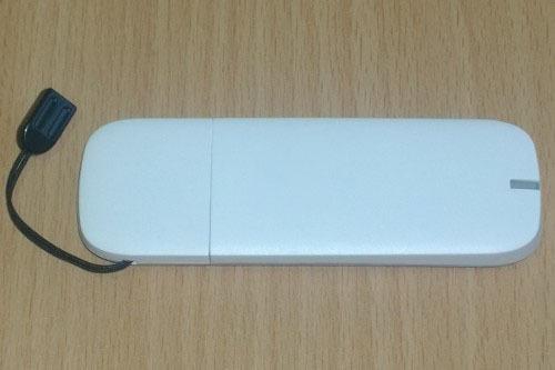 modem tipo pendrive de internet movil 3,5g/h+ movistar