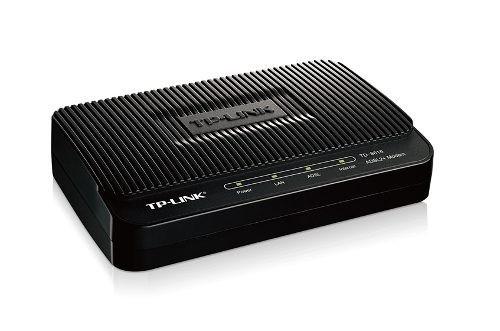 modem tp-link adsl2 router td-8816 banda ancha cantv oferta