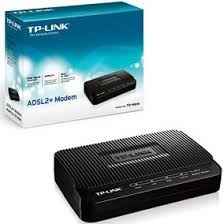 modem tp link de excelente rendimiento y calidad