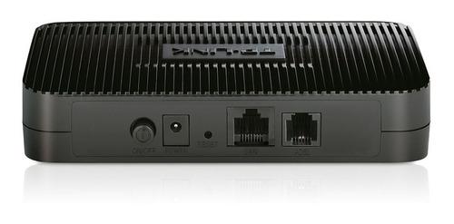 modem tp-link td 8616   aba cantv