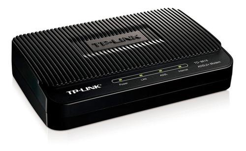 modem tplink adsl2+ td-8616 banda ancha tienda vln-ccs